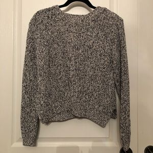 SWEATER FROM H&M